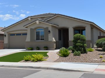 Queen Creek house rental - Welcome to 361 W Yellow Wood