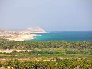 San Jose del Cabo condo photo - Look out over the Estuary from this rare corner location!
