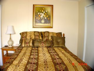 Green Valley mobile home photo - Guest Room -