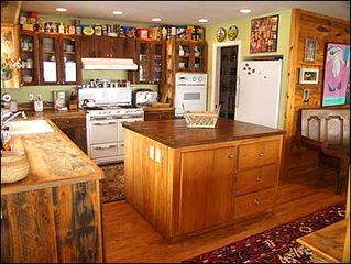 Snowmass Village townhome photo - Fully Equipped Kitchen