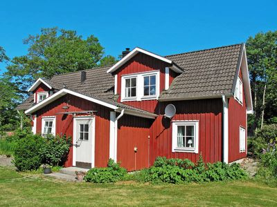 Vacation home in Trensum, Southern Sweden - 6 persons, 2 bedrooms