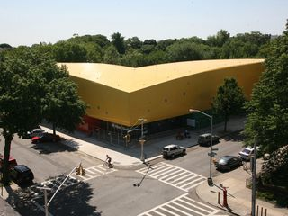 Brooklyn apartment photo - Brooklyn Children's Museum - within walking distance