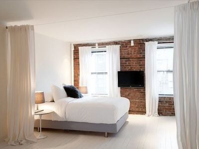 SoHo apartment rental