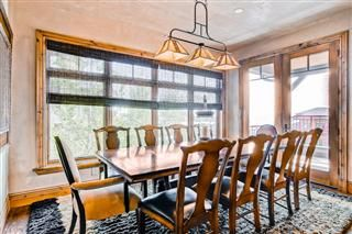 Westgate condo photo - Dining Room