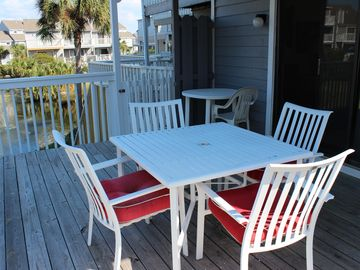 April Specials! 2 BR/2BA TOWNHOME, GULFVIEW, SPACIOUS MASTER, DOG FRIENDLY