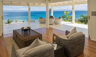 image for The Most Luxurious Villa In Taveuni - All inclusive