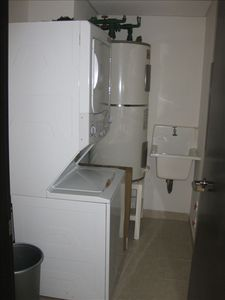 Laundry Room - not shared with other condos