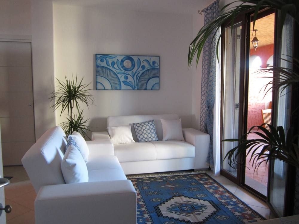Apartment 85 square meters, close to the sea