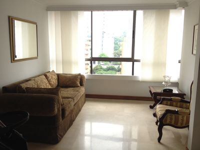 Alcazar de Oviedo 2b/2ba View, Location