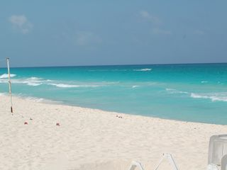 Cancun condo photo - A regular day