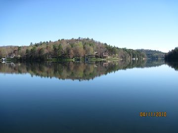 Lake Toxaway Largest Private Lake in NC with 15 miles of Shore Line