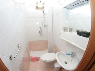 Reggio Calabria City villa photo - little bathroom