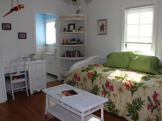 Bethany Beach house photo - 1st Floor Master w/ trundle bed (2 twins)