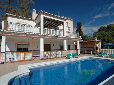 Peaceful house, close to the beach , Nerja, Andalusia