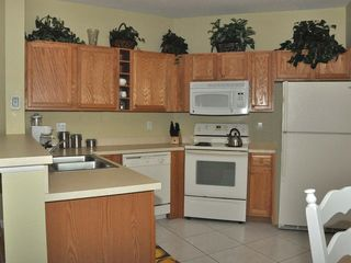 Port St. Lucie condo photo - Fully Equipped Kitchen