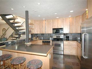 Aspen condo photo - Kitchen