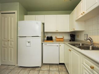 Victoria condo photo - Fully equipped kitchen to mix up your favorite meals
