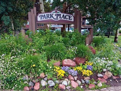 Park Place is located in prime location