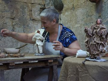 Visit local crafts workshops and other activities