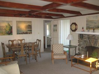GREAT ROOM - Niantic house vacation rental photo