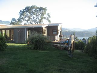 Hood River house photo - Exterior