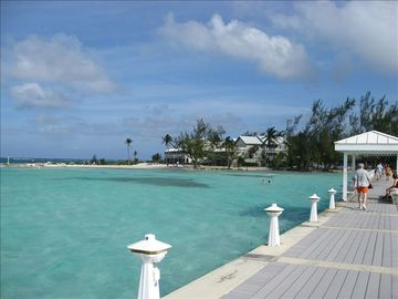 Grand Cayman condo rental - Let your worries melt away...