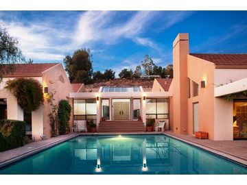 """Carmel Valley house rental - Welcome to Villa Samana""""! This beautiful home is a new addition to the Sanctuary Vacation Rentals group! (Pool is open April - October, passive solar heated)"""