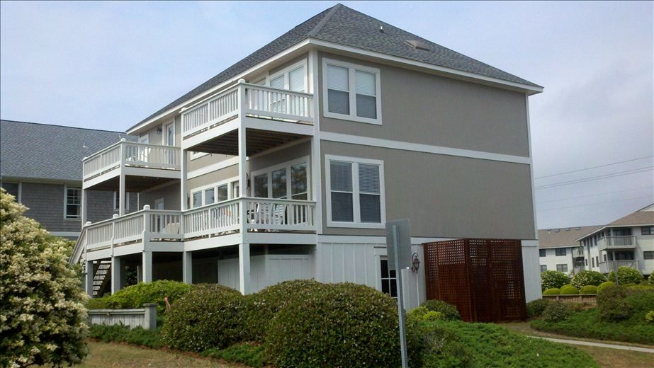 Wrightsville Beach Vacation Rental VRBO 401241 5 BR Southern Coast House