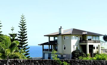Hilo estate rental - Oceanfront Plantation Home - Located on the world famous Hamakua Heritage Coast!