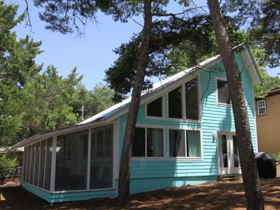 Beautiful Haven - Adorable Home in Old Seagrove