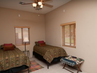 Valley of the Sun house rental - Guest House has Extra Sleeping Options