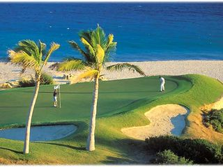 San Jose del Cabo condo photo - Ventanas Golf course 10 minute drive