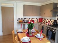 Superb Garden Apartment That Sleeps Up To 5 Sleeping Guests In Worthing