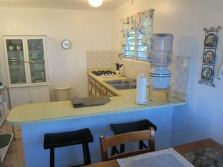 Aguada house photo - Kitchen