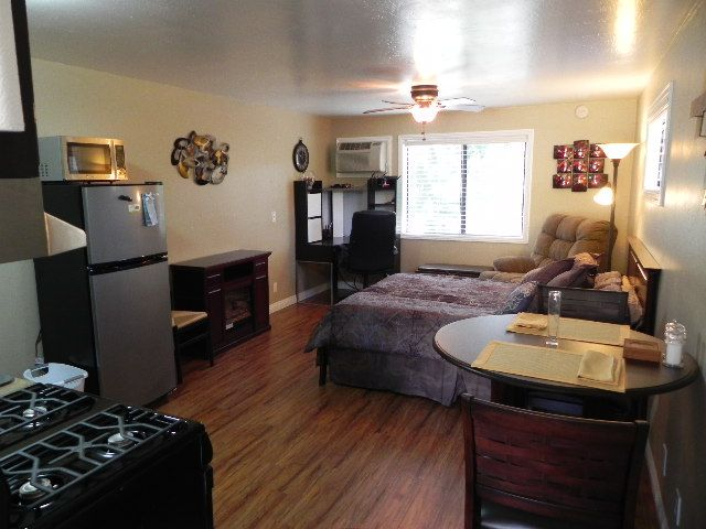 Charming Elegant Studio Apartment In Homeaway Temecula