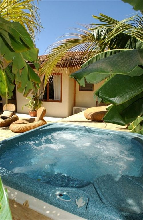 Playa Langosta HOUSE Rental Picture