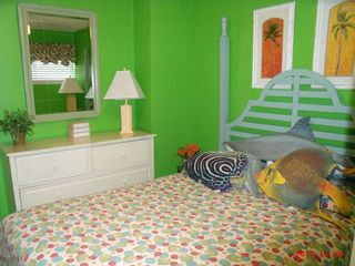 West Panama City Beach condo photo - Guest Bedroom