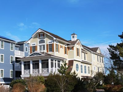 Bethany Beach house rental