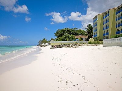 Maxwell Beach apartment rental - Beach View