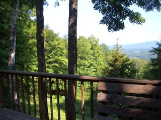 Stratton Mountain house photo - Served With Your Morning Coffee