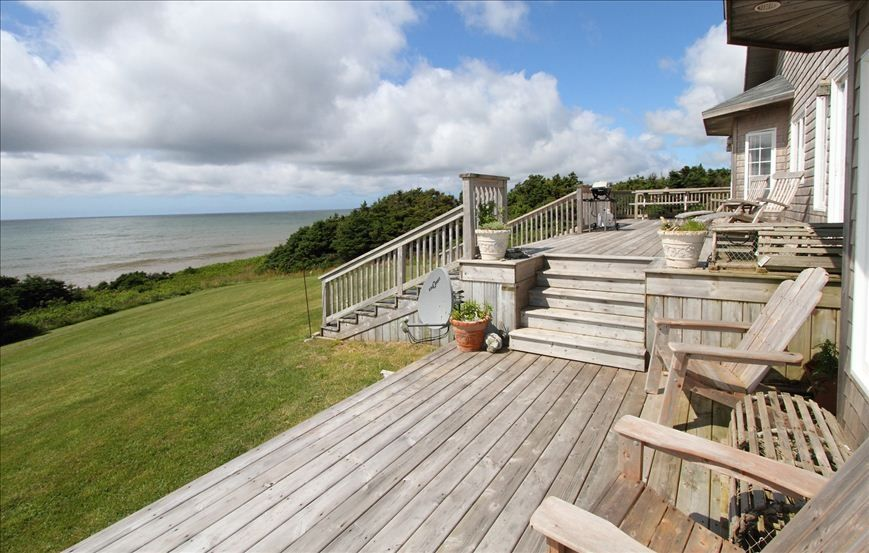 Spectacular Ocean Front Home Steps From The Vrbo
