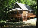 Mears Cabin Rental Picture