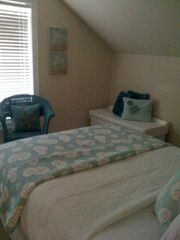 Pass Christian house photo - Upstairs bedroom #2