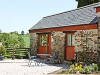 BARN COTTAGE, country holiday cottage in Dobwalls, Ref 1735