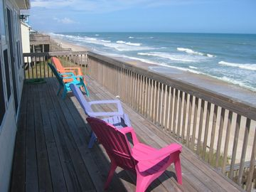 Ocean View - Topsail Island Vacation Rental