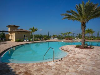 Bradenton condo photo - Heated Swimming Pools & Jacuzzi