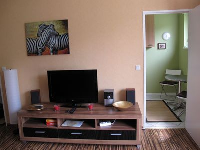 Holiday apartment 256568