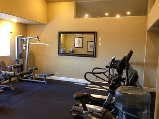 Scottsdale condo photo - All new workout room in the Clubhouse.