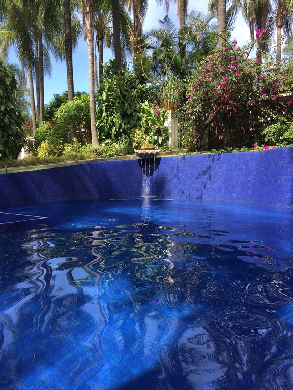 Villa Azteca-Mexican Colonial Home-Great Location, Perfect for Families and pets