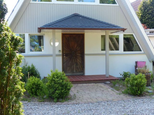 Friendly, cozy 2014 compl. renovated cottage on the Schlei.